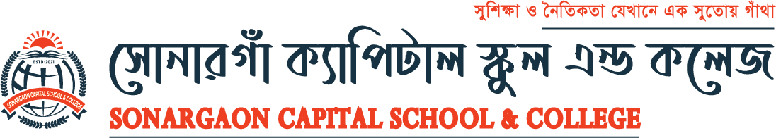 Sonargaon Capital School & College